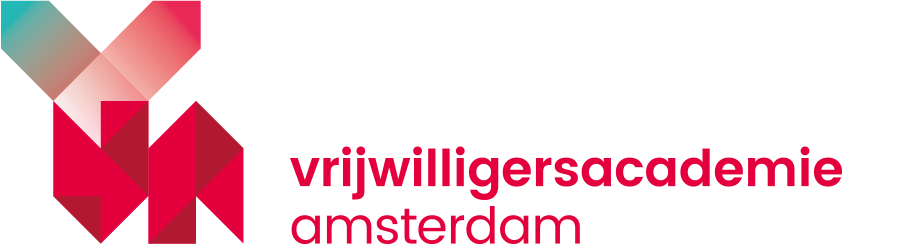 Vrijwilligersacademy Amsterdam